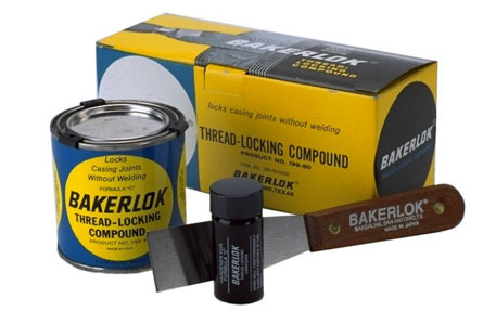 Bakerlok Thread Compound