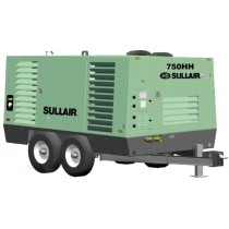 Portable Air Compressor 750 HH