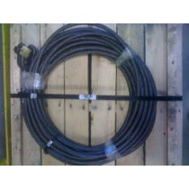 CABLE ASM, 15MM DIA X 75'  for LF90