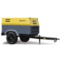 Atlas Copco Air Compressor XAS185JD