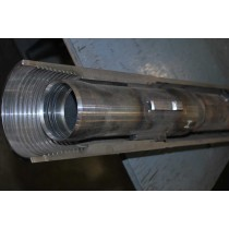 Reverse Circulation Drill Rods 4 in OD