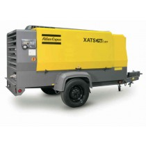 Atlas Copco Air Compressor XAS750JD7iT4