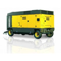Atlas Copco Air Compressor XRVS1100CD6