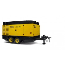 Atlas Copco Air Compressor XRVS1000CD