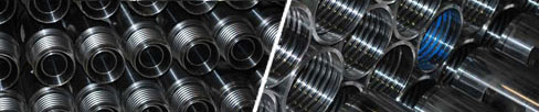 Reverse Circulation Drilling Pipes & Drilling Rods